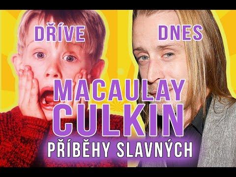 Macaulay Culkin: Jak dnes žije Kevin ze Sám doma?