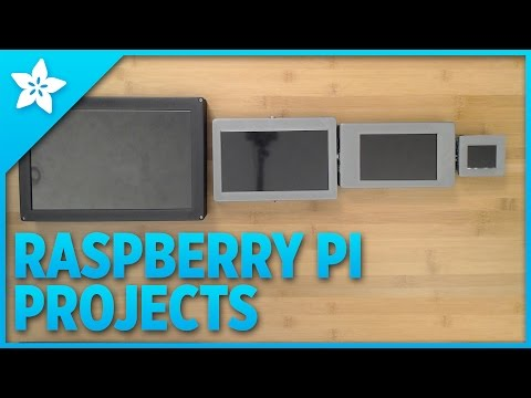 3D Hangouts – Raspberry Pi Projects