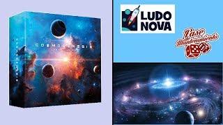 Cosmogenesis - Ludonova — Videoreseña