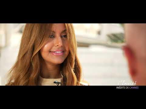 Rebecca Zlotowski et Zahia Dehar : Une fille facile à Cannes