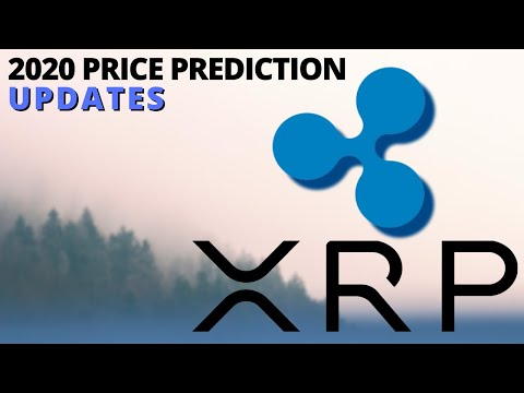 Ripple XRP Price Prediction 2020 | Misunderstanding About Ripple XRP | Updates