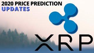 Ripple XRP Price Prediction 2020   Misunderstanding about Ripple XRP   Updates