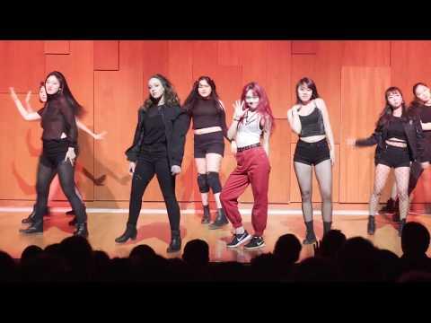 Set 1: Ddu-Du Ddu-Du + Hello Bitches || DAEBAK Spring Show 2019