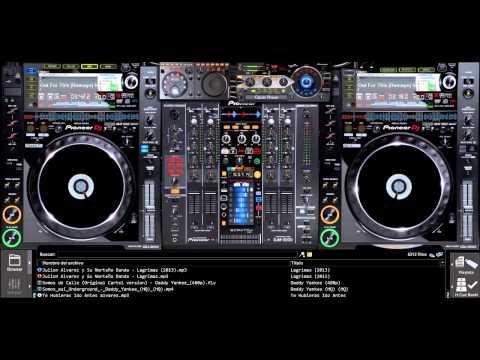 GRATUIT PIONEER VIRTUAL 2000 SKIN DJ TÉLÉCHARGER GRATUIT POUR CDJ