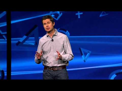 PlayStation 4 Announcement - Playstation Meeting 2013