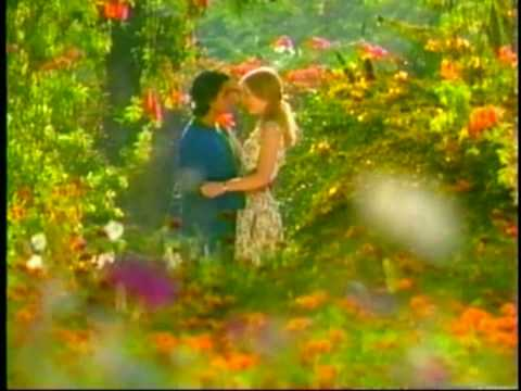 Naveen Andrews(Sayid from Lost) kissing scenes PT 2
