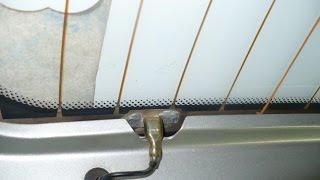 видео ремонт контактов задних фонарей ваз 2108