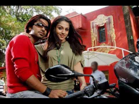 Un Idhayathai Thirudi Sendarval Naan | Kettavan Songs | Simbu | Lekha | Kettavan Simbu Movie Songs