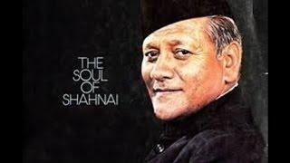 Ustad Bismillah Khan- Shahnai-Raag-Malkauns