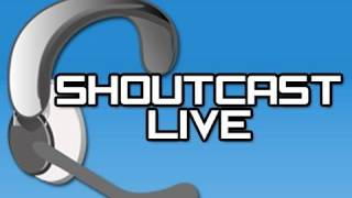 Shoutcast - The New Start - Episode 1