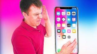 ПРЕЗЕНТАЦИЯ iPhone XS, XS Max, XR за 5 МИНУТ на РУССКОМ!