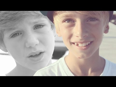 One Direction - One Thing (Johnny Orlando & MattyBRaps Cover) letöltés