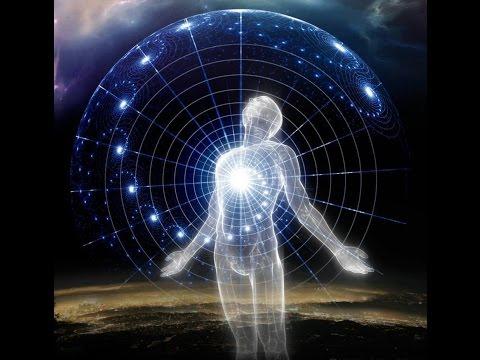 light consciousness PURPLE RAY AWAKENING