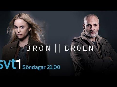 bron säsong 1 swesub