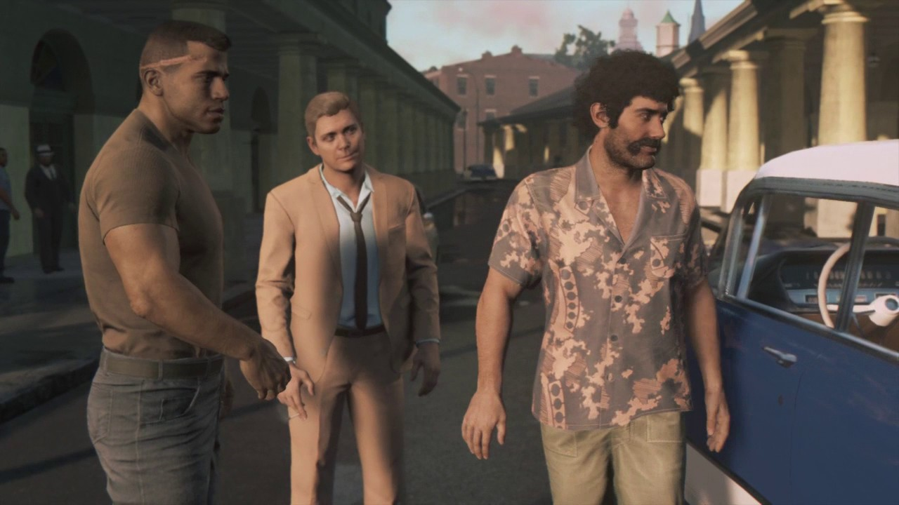 mafia 3 stones unturned how to start