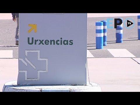 La afluencia a Urgencias y al PAC se dispara en Lugo