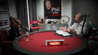 Learn To Spot A Liar With Tips And Tools Shared By World-Renowned Lying Expert On 'Phil In The Bl…