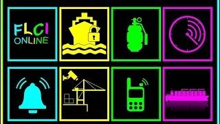 Ocean Cargo Security | Sûreté Sécurité Maritime | QCM Transport Maritime n°3 | ISPS Terminology