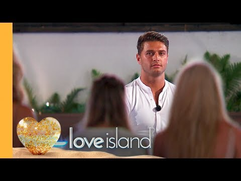 It's Recoupling Time | Love Island