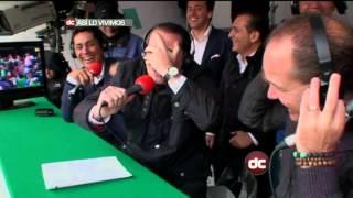 Lo mejor de Martinoli y el Dr García México vs Nueva Zelanda