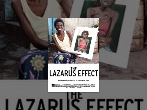 'The Lazarus Effect' Film from (RED) & HBO