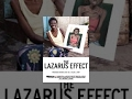 The Lazarus Effect Film from RED HBO