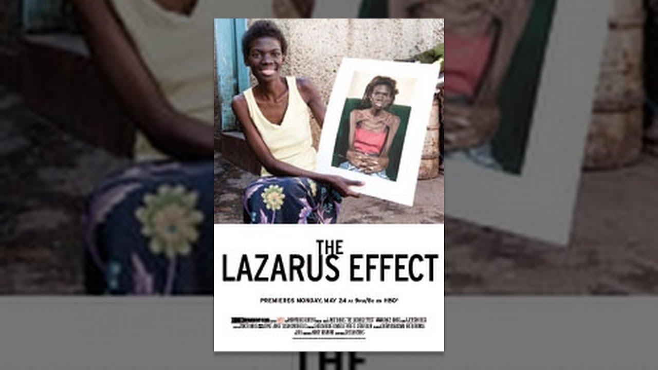 The Lazarus Effect (2010) | Watch Free Documentaries Online