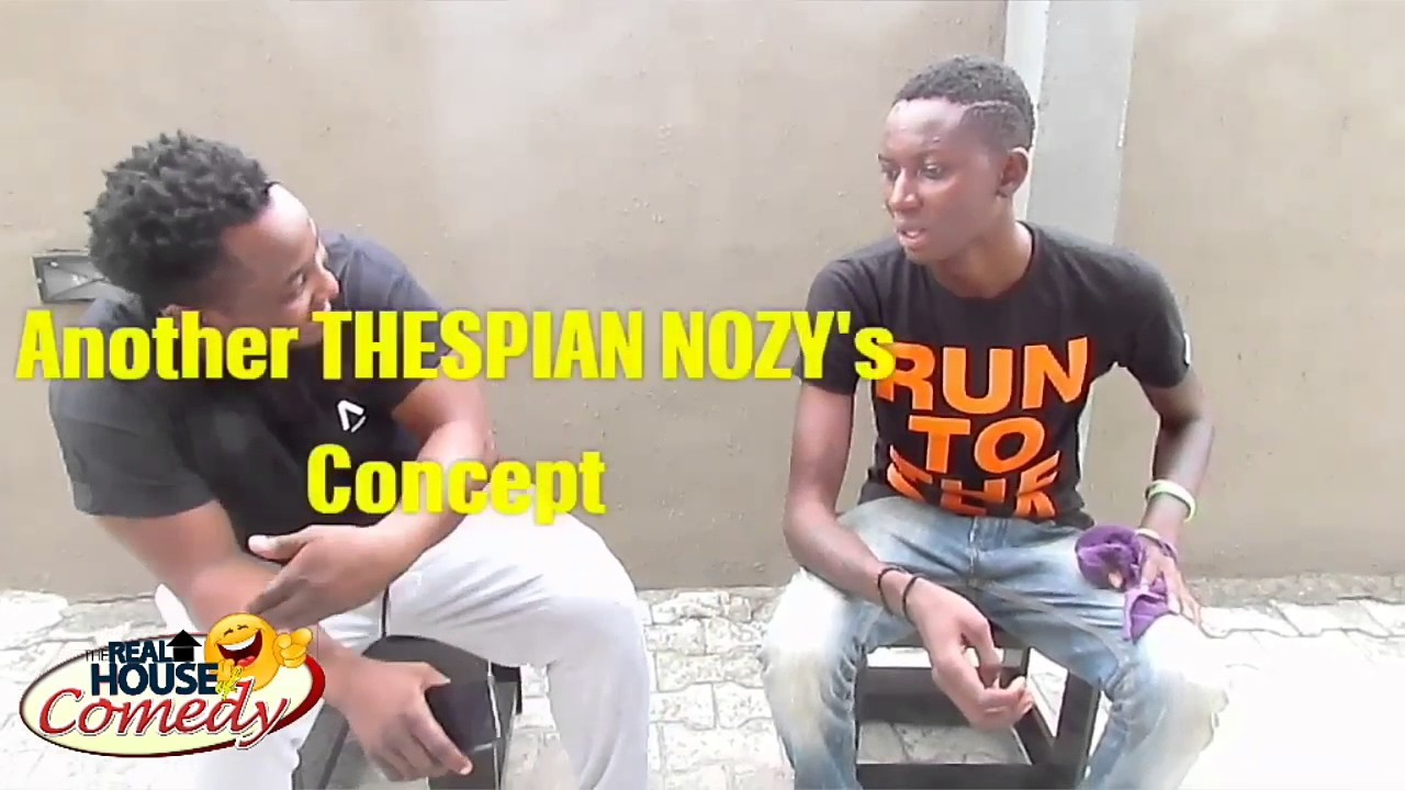Download Show spoiler (Real House Of Comedy) (Nigerian Comedy)