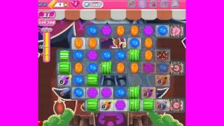 Candy Crush Saga Level 1485 ~ no boosters