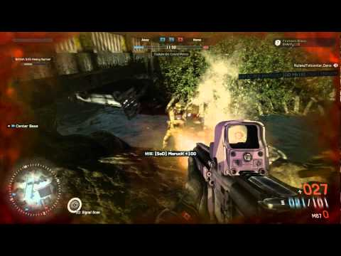 Medal of Honor Warfighter Blog: Multiplayer Footage (PC) (Linkin Park Lost In The Echo)