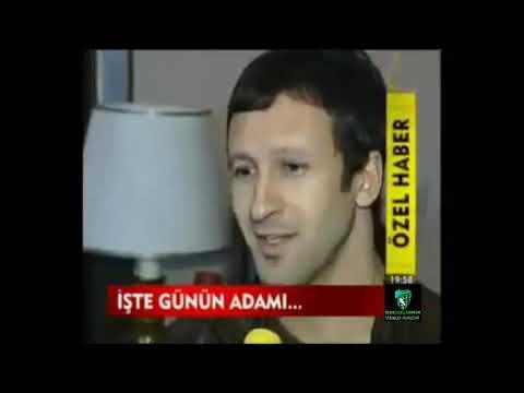 Taner Gülleri - Galatasaray'ı 4 gol atarak yıkan adam ! | Kocaelispor Video Arşivi