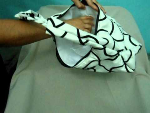 Lindos bolsos de tela 62