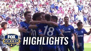 Watch highlights between fc augsburg and schalke 04.subscribe to get the latest fox soccer content: http://foxs.pt/subscribefoxsoccer►top 50 fifa women's wor...