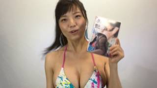 30歳のGカップグラビアアイドル、平塚奈菜さんがご来店してくださいまし...