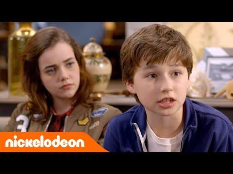 Хантер Стрит | План спасения | Nickelodeon Россия
