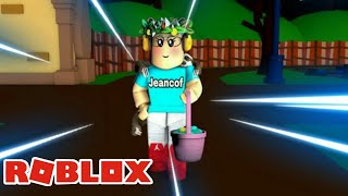 ROBLOX-🎃 trick OR TREAT? 🍬 (MeepCity)