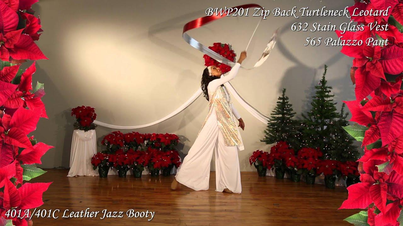 a christmas praise dance youtube - Christmas Praise Dance
