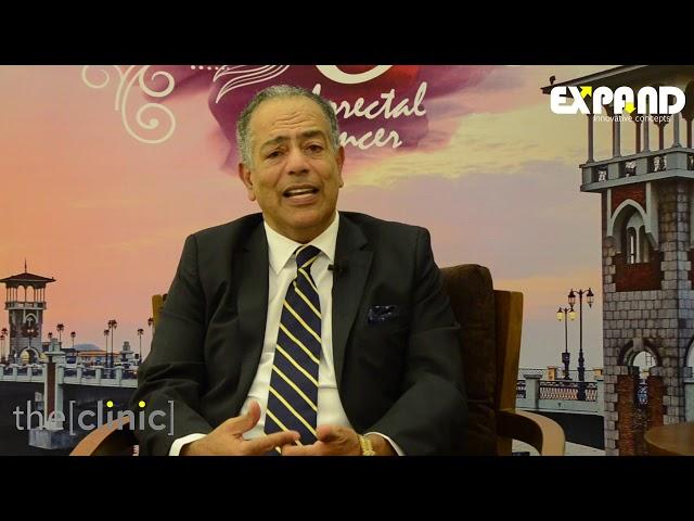 الأستاذ الدكتور علاء قنديل يتحدث عن الأورام الخبيثة