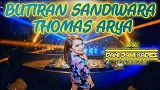 Download Dj remix butiran sandiwara cinta (thomas arya)