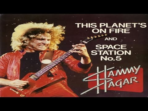Sammy Hagar - Space Station #5 [Live] (1979) (Remastered) HQ