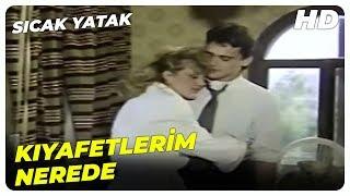 Sıcak Yatak - Kenan, Gamzeye Sahip Oldu  Harika Avcı Eski Türk Filmi