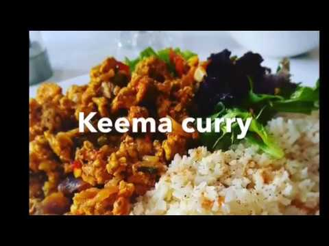 Syn Free Quick Easy Keema Curry On Slimming World