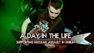 ANIMATOR - Supporting Nuclear Assault