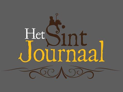 Sint Journaal Vrijdag - Omroep Tholen 2019
