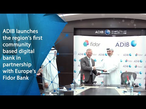 adib-launches-the-region's-1st-community-based-digital-bank-in-partnership-with-europe's-fidor-bank