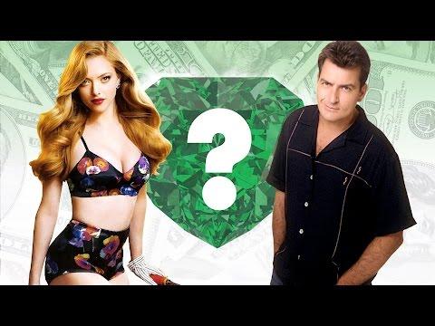 WHO'S RICHER? - Amanda Seyfried or...