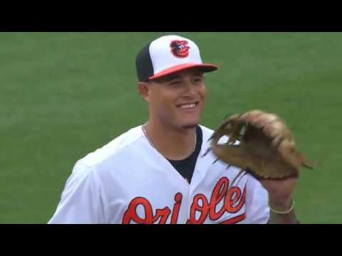 Reaction to Manny Machado's Yankee Stadium visit