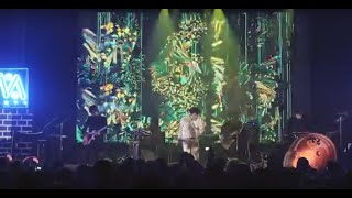 "Neon Indian ""The Glitzy Hive"" Live at Webster Hall October 2015"