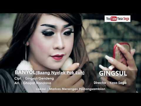 BANYOL - Gingsul