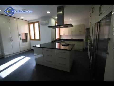 Venta atico duplex en madrid jeronimos 3300000 eur youtube - Duplex en madrid ...